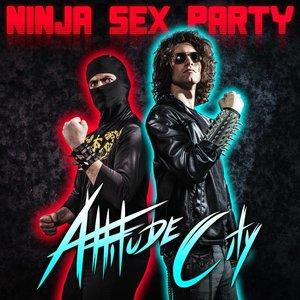 Image for 'Attitude City'
