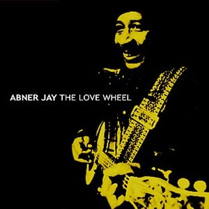 Image for 'The Love Wheel'