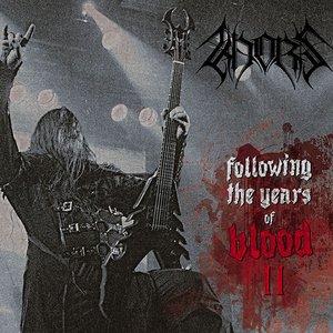 Изображение для 'Following The Years Of Blood II'