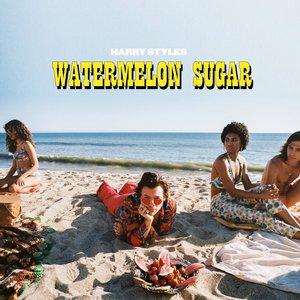 Image for 'Watermelon Sugar'