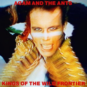 Image for 'Kings of the Wild Frontier (Deluxe Edition) [Remastered]'