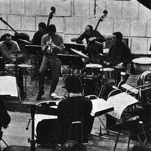 Image for 'Globe Unity Orchestra'