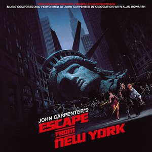 Image for 'Escape From New York'