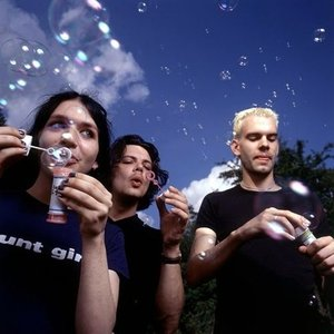 Image for 'Placebo'