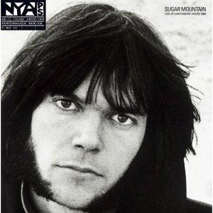 Imagem de 'Sugar Mountain: Live at Canterbury House 1968'