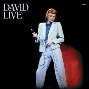 Image for 'David Live (2005 Mix, Remastered Version)'