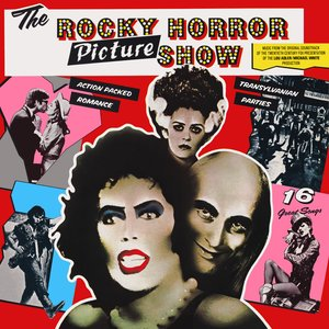 Image for 'The Rocky Horror Picture Show - Original Soundtrack'
