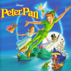 Image for 'Peter Pan (Original Motion Picture Soundtrack)'