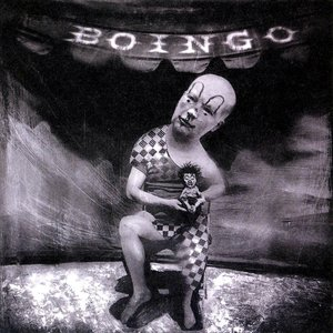 Image for 'Boingo'