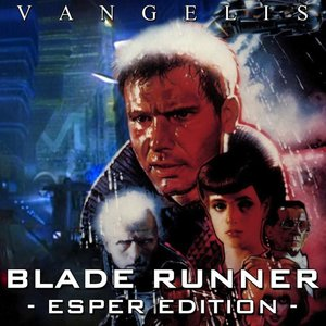 Image for 'Blade Runner - Esper Edition'