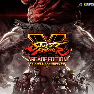 Image for 'Street Fighter V: Arcade Edition Original Soundtrack'