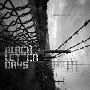 Image for 'Black Letter Days'