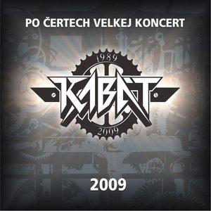Image for 'Po certech velkej koncert'