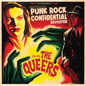 Image for 'Punk Rock Confidential Revisited'