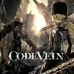 Image for 'Code Vein'