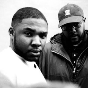 Image for 'Blackalicious'