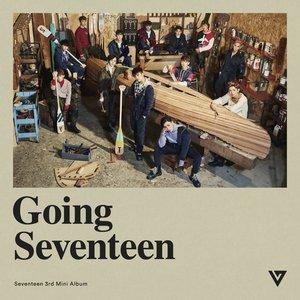 Imagem de 'Seventeen 3rd Mini Album 'Going Seventeen''