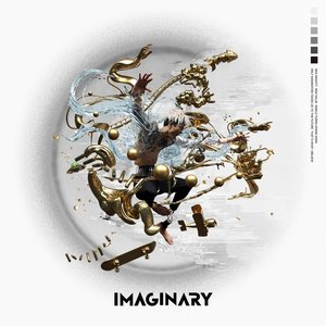 Image for 'Imaginary'