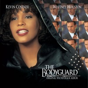 Image for 'The Bodyguard - Original Soundtrack Album'