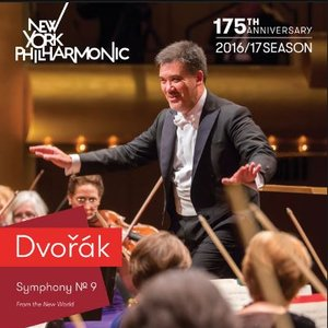 Image for 'Dvořák: Symphony No. 9, From The New World'