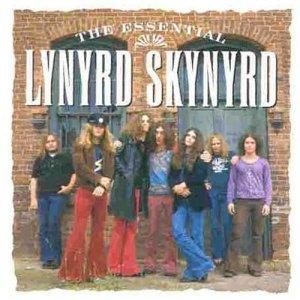 Image for 'The Essential Lynyrd Skynyrd (disc 1)'