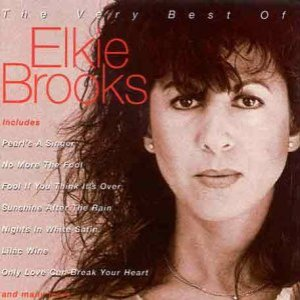 Image for 'The Best of Elkie Brooks'