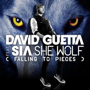 Image for 'She Wolf (Falling to Pieces) [feat. Sia]'