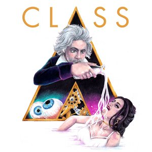 Image for 'Class'