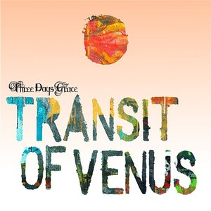 Image for 'Transit of Venus'