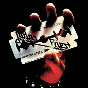 Image for 'British Steel'