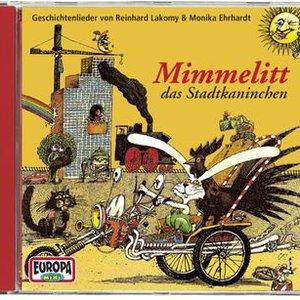 Bild für 'Mimmelitt, das Stadtkaninchen'