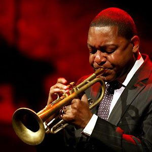 Image for 'Wynton Marsalis'
