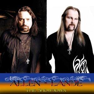 Zdjęcia dla 'Allen-Lande'