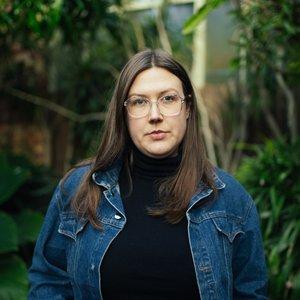 Image for 'Nadia Reid'