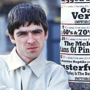 Image for 'Noel Gallagher'