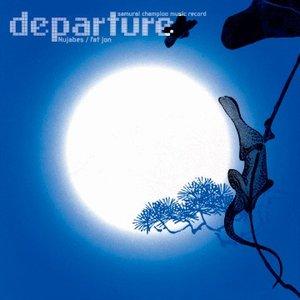 Image for 'Samurai Champloo Music Record - Departure'