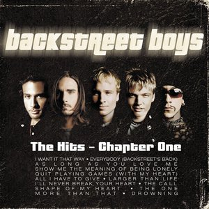 Image for 'The Hits--Chapter One'