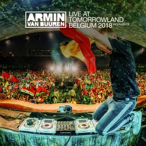 Image for 'Live at Tomorrowland Belgium 2018 (Highlights)'