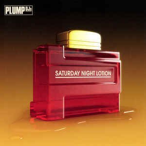 Image for 'Saturday Night Lotion'