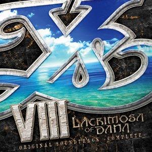 Image for 'イースVIII -Lacrimosa of DANA- オリジナルサウンドトラック [完全版]'