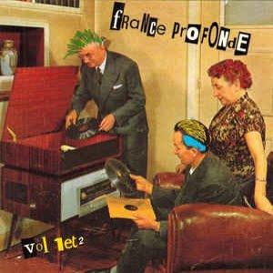 Image pour 'France Profonde Vol. 1 Et 2'
