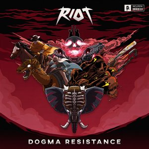 Image for 'Dogma Resistance'
