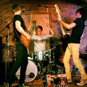 Bild für 'Florian Lohoff Band'