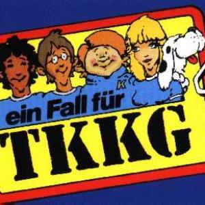 Image for 'TKKG'