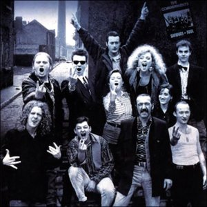 Image for 'The Commitments'