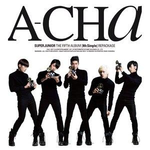 'A-CHA'の画像