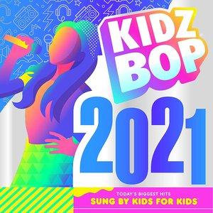Image for 'KIDZ BOP 2021'