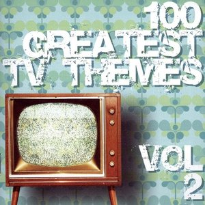 Zdjęcia dla '100 Greatest TV Themes, Vol. 2'