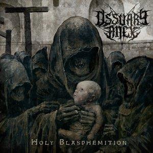 Image for 'Holy Blasphemition'