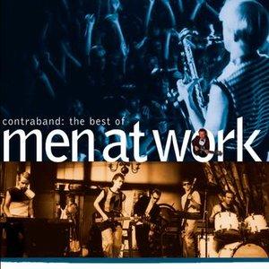 Bild für 'The Best Of Men At Work: Contraband'
